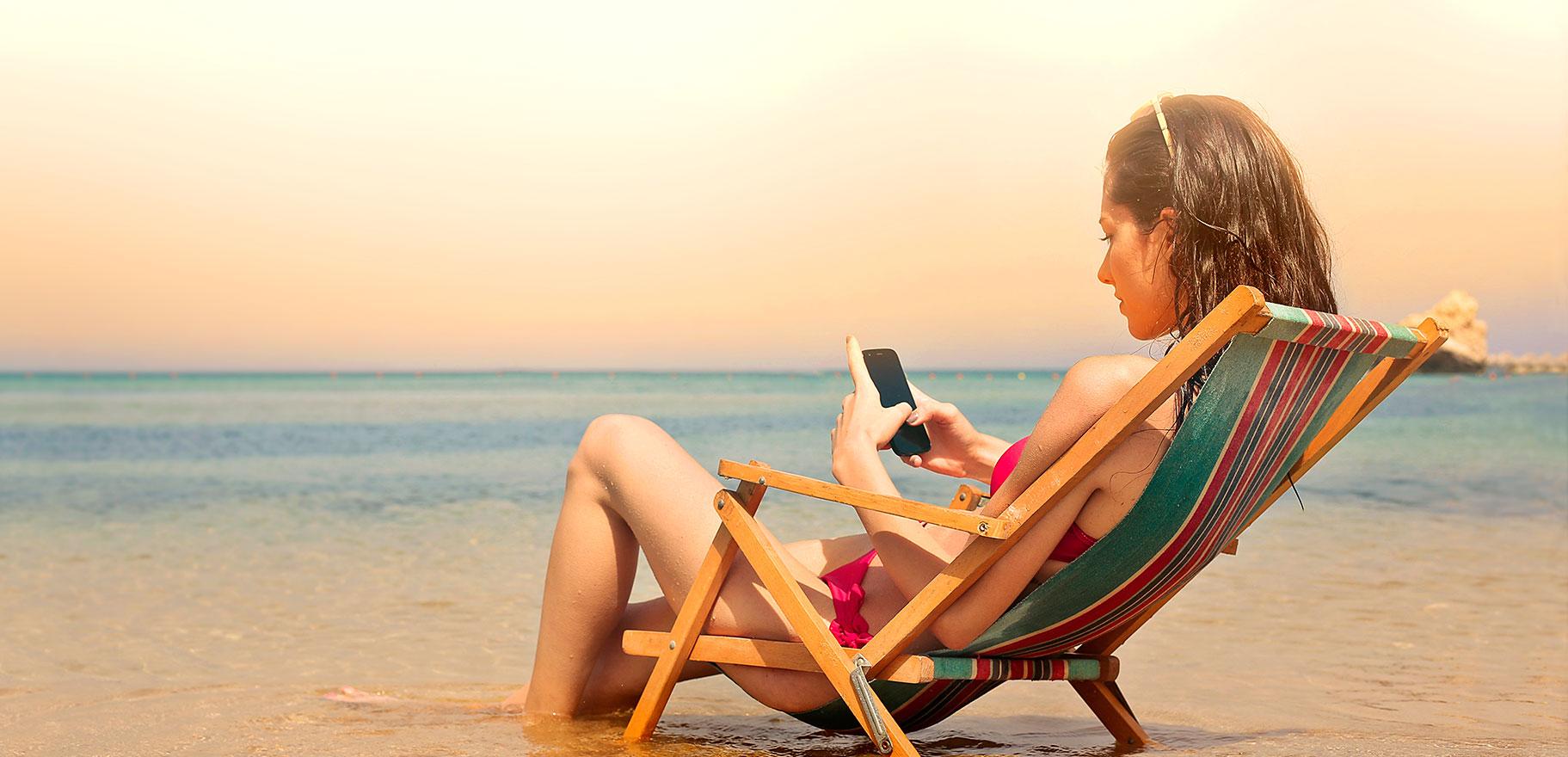 Une carte SIM internationale ou data pour tous vos voyages